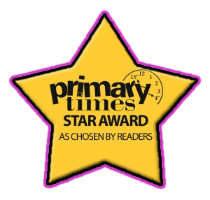 Primary Times Star Award - Perks Youghal