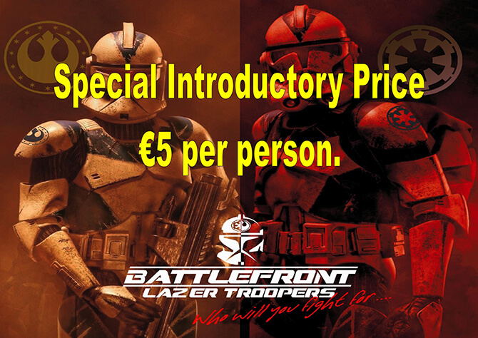 Battletroopers introductory